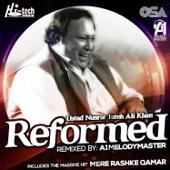 Mere Rashke Qamar (feat. A1Melodymaster)