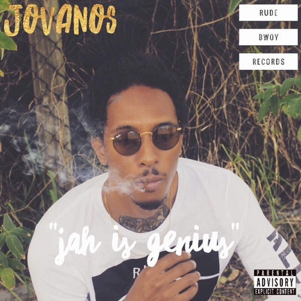 Jah Is Genius - EP | Jovanos