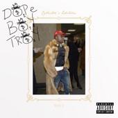Dope Boy Troy - Troy Ave Cover Art