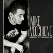 Muscle Confusion - Mike Vecchione Cover Art