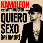 Quiero sexo (Mi amor) [feat. Matt Houston]