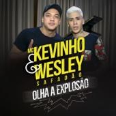 [Baixar ou Ouvir] Olha a Explosão (feat. Wesley Safadão) em MP3