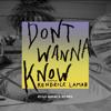 Don't Wanna Know (feat. Kendrick Lamar) [Ryan Riback Remix] - Maroon 5
