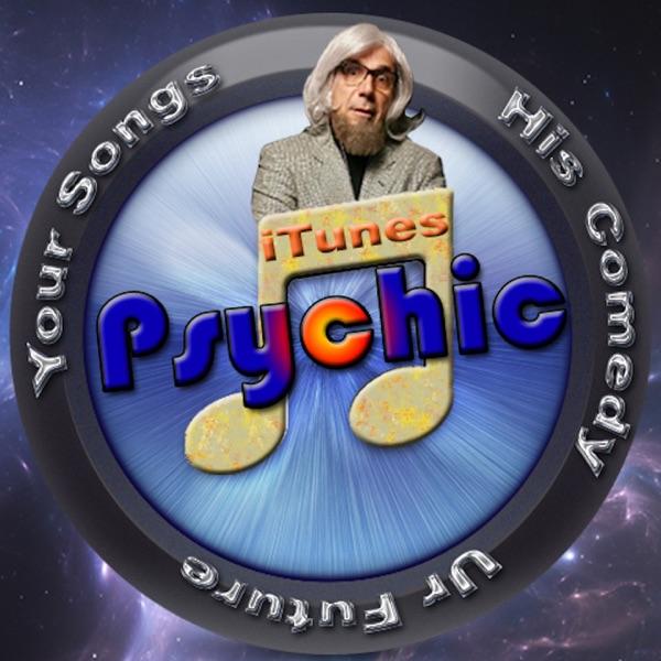 Dr. Lars Dingman - iTunes Psychic