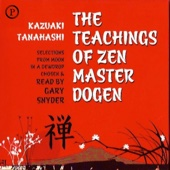 Dogen - The Teachings of Zen Master Dogen artwork
