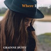 Where I Belong - Single
