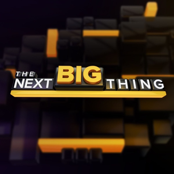 The Next Big Thing (HQ)