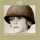 The Best of 1980-1990 - U2