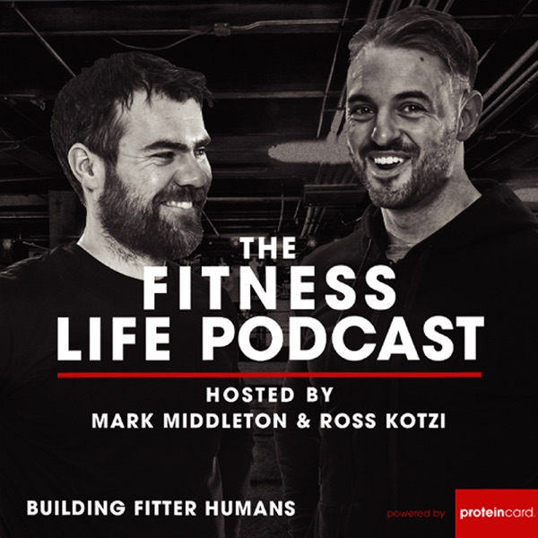 The Fitness Life Podcast