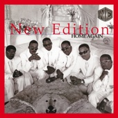 New Edition - I'm Still in Love with You artwork