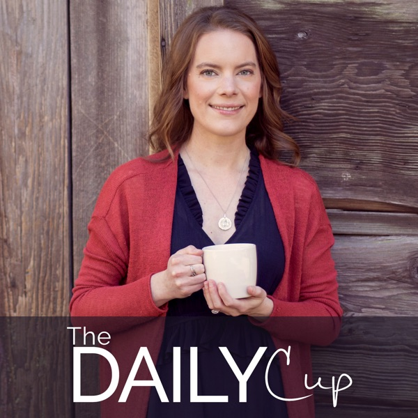 The Daily Cup Podcast: Business Success|Productivity|Mindset|Blogging|Online Business