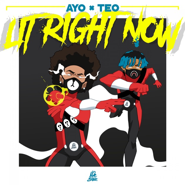 Download Song Better Now: Single By Ayo & Teo On Apple Music
