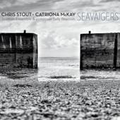 Catriona McKay, Chris Stout & Scottish Ensemble - Seavaigers artwork