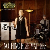 Nothing Else Matters (feat. Caroline Baran) [Free mp3 Download songs and listen music]