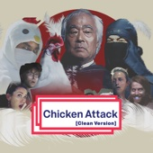 Chicken Attack (Clean)