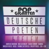 Various Artists - Pop Giganten - Deutsche Poeten Grafik