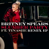 Britney Spears, Tinashe - Slumber Party (Misha K Remix)
