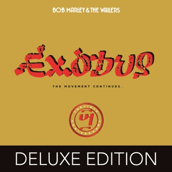 Exodus 40 (Deluxe Edition) – Bob Marley & The Wailers