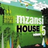 House Afrika Presents Mzansi House, Vol. 5