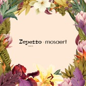 Repetto X Mosaert - Single