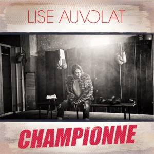 Lise Auvolat - Championne