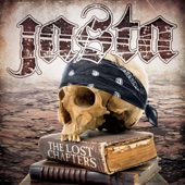 The Lost Chapters - Jasta Cover Art