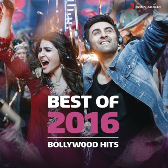 Best Of 2016 – Various Artists