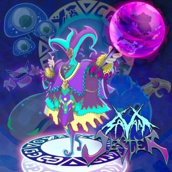 Jester – Savant