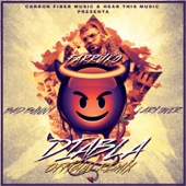 Diabla (Remix) - Farruko, Larry Over & Bad Bunny