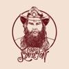 Chris Stapleton - From A Room: Volume 1  artwork