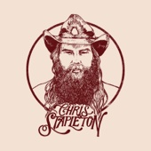 Chris Stapleton - From A Room: Volume 1  artwork