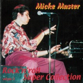 Micke Muster - Me and Bobby McGee artwork