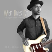 When Doves Cry (feat. Saunders Sermons) - Rod Harris, Jr.