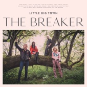 Little Big Town - The Breaker artwork
