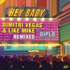 Dimitri Vegas vs Like Mike & Diplo