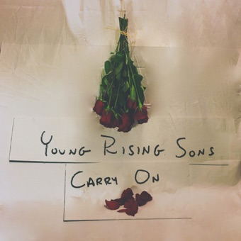 Carry On – Single