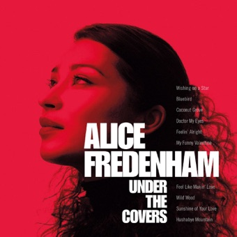 Under the Covers – Alice Fredenham