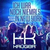 Ich war noch niemals in New York (Discofox Version)