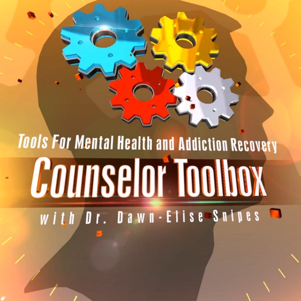 Counselor Toolbox - Addiction, Counseling, and Mental Health Continuing Education | Recovery | Relationships | Clinical | Psy