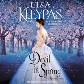 Devil in Spring: The Ravenels, Book 3 (Unabridged) - Lisa Kleypas Cover Art