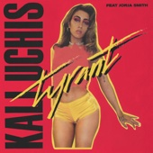 Kali Uchis - Tyrant (feat. Jorja Smith) artwork