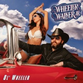 Ol' Wheeler - Wheeler Walker Jr. Cover Art
