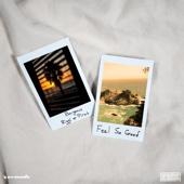 Borgeous & Riggi & Piros - Feel So Good artwork