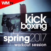 Kick Boxing Spring 2017 Workout Session (60 Minutes Non-Stop Mixed Compilation for Fitness & Workout 140 Bpm / 32 Count)
