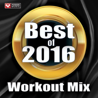 Best of 2016 Workout Mix (60 Min Non-Stop Workout Mix 130 BPM) – Power Music Workout [iTunes Plus AAC M4A] [Mp3 320kbps] Download Free