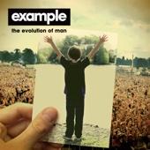 Example - Say Nothing (Radio Edit) artwork
