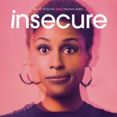 Insecure (Music from the HBO Original Series) - Various Artists Cover Art