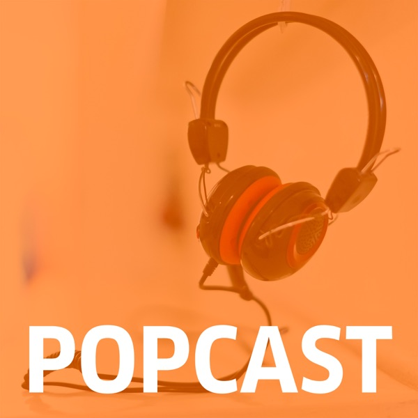 歌德学院Popcast