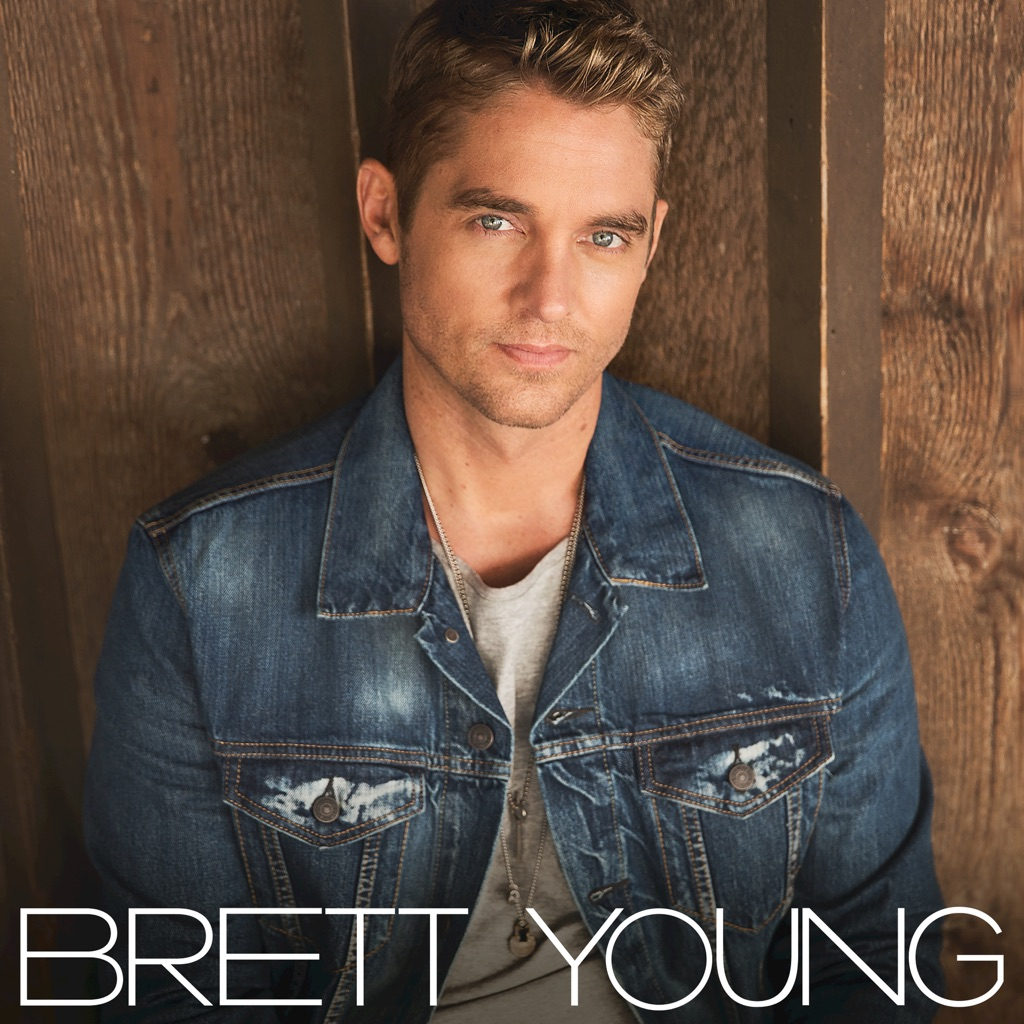 Brett Young - In Case You Didn't Know,music,In Case You Didn't Know,Brett Young