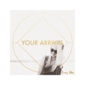 Your Arrival - EP - Emma Rhea Cover Art